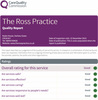 The Ross Practice CQC Report