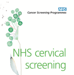 NHS cervical screening