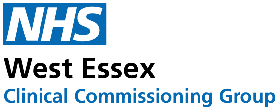 NHS West Essex Clinical Commissioning Group (WECCG)